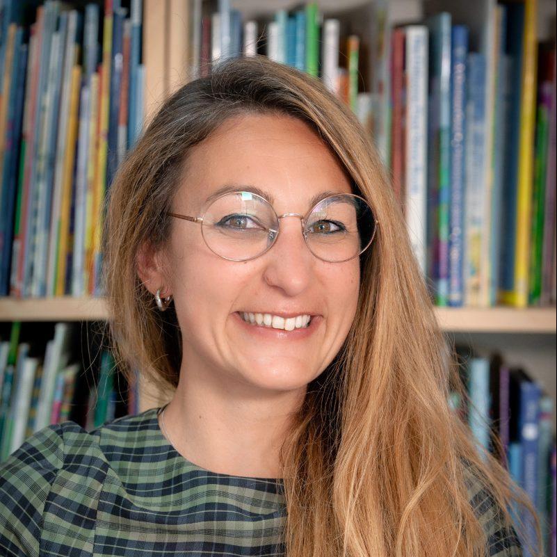 Gulizzi Angela